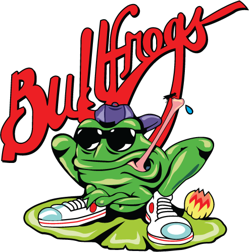 Bullfrogs Bar